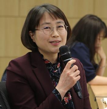 추혜선 의원