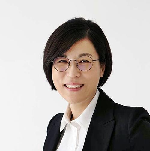 정명희 민주당 부산 북구청장 예비후보.