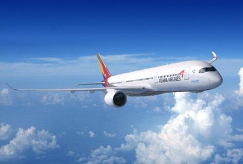사진 = 아시아나항공
