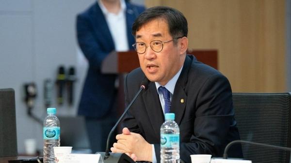 더불어민주당 맹성규 의원 / 사진 맹성규 페이스북