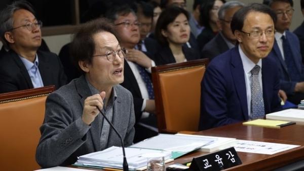 서울시교육청 조희연 교육감 / 사진 뉴시스