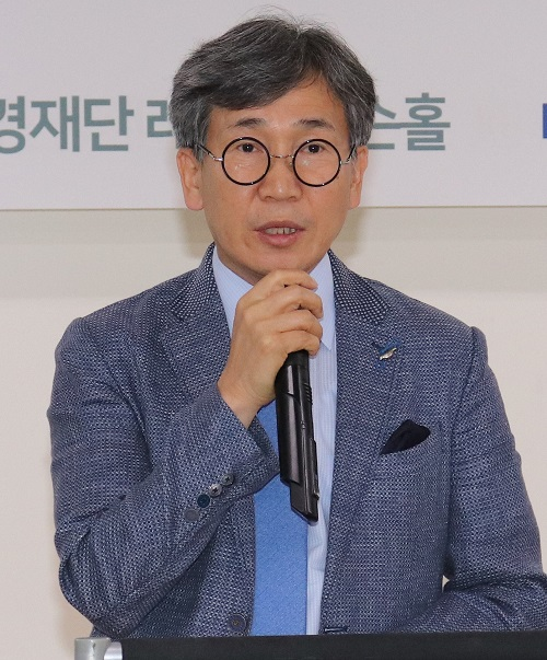 김철관 한국인터넷기자협회장