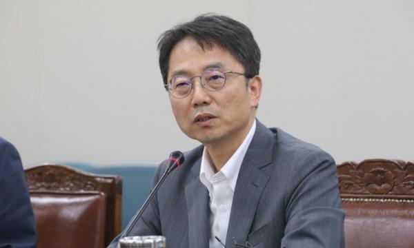 박준식 최저임금위 위원장 / 사진 뉴시스