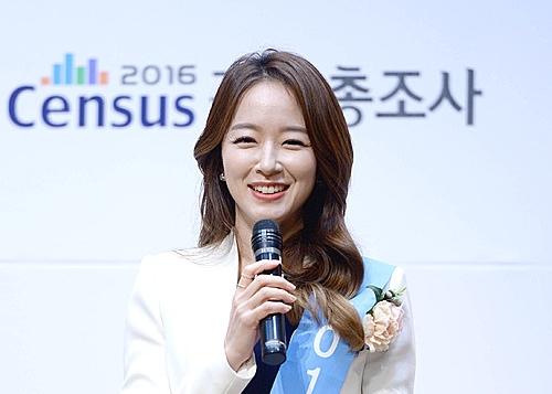 박선영 SBS 아나운서가 퇴사를 밝혔다.Ⓒ뉴시스